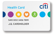 CITI health card